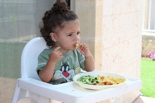 CAUSES OF APPETITE LOSS IN CHILDREN:PREVENTION AND CURE