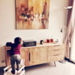 21 HOME SAFETY RULES FOR CHILDREN